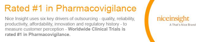 Pharmacovigilance Banner